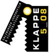 Klappe Logo