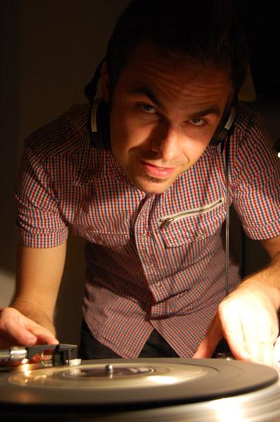 DJ Fresh Herbs