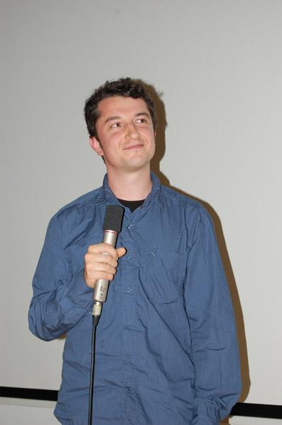 """Ivan Petkov (""""Hormonic Harmonic"""")"""